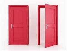 When one door closes another door opens essay